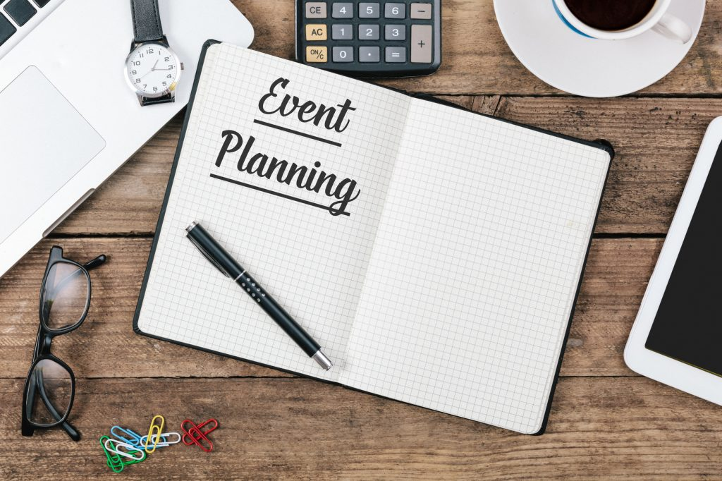 The Ultimate Event Planning